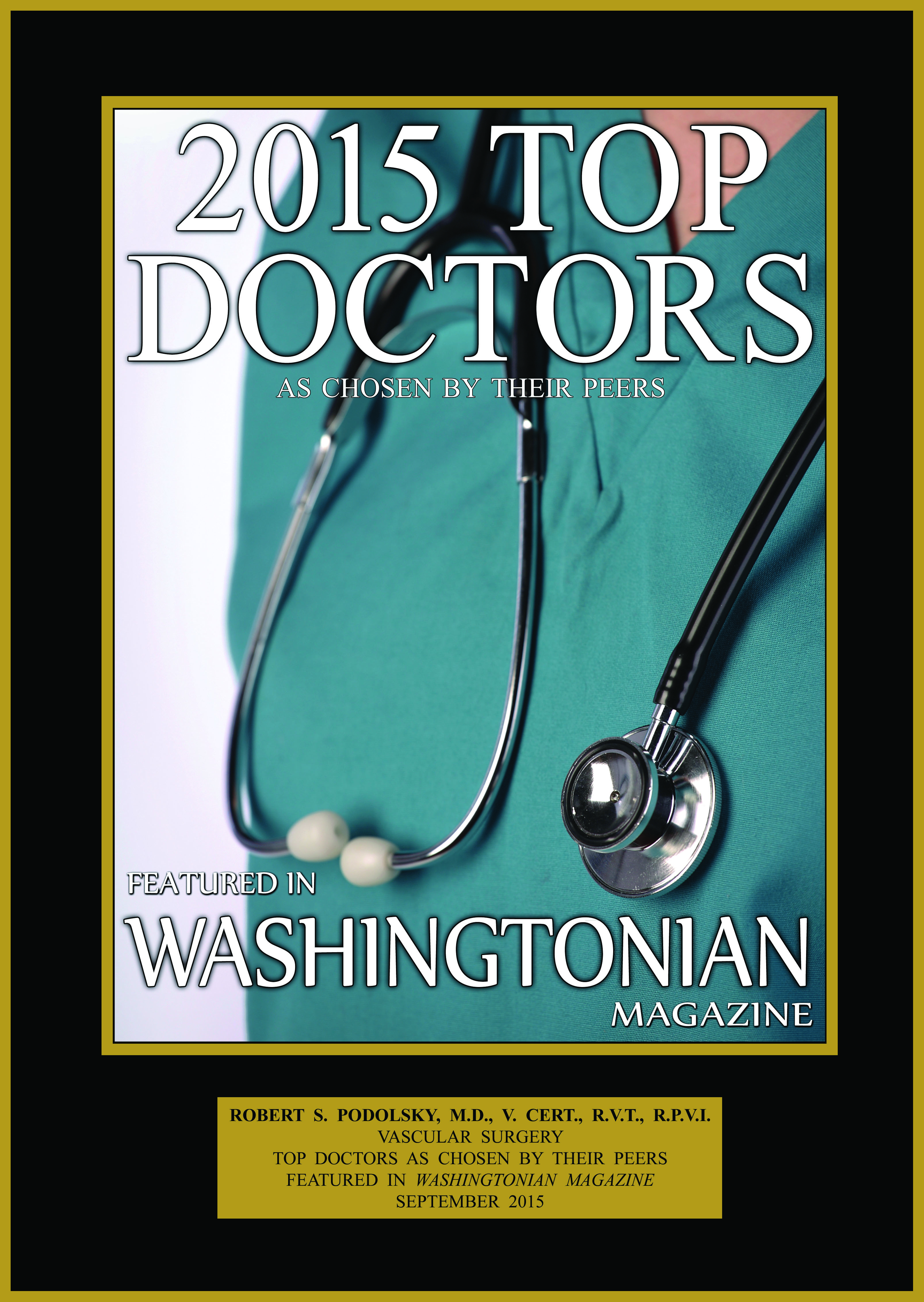 About | Vascular Associates of Northern Virginia